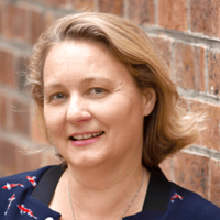 Leanne Kemp, Founder and CEO, Everledger; Queensland Chief Entrepreneur, Australia